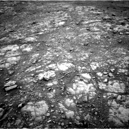 Nasa's Mars rover Curiosity acquired this image using its Right Navigation Camera on Sol 2107, at drive 2422, site number 71