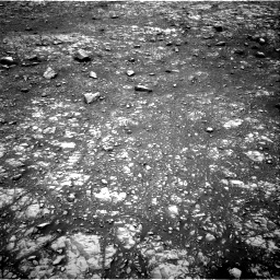Nasa's Mars rover Curiosity acquired this image using its Right Navigation Camera on Sol 2107, at drive 2494, site number 71