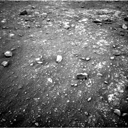 Nasa's Mars rover Curiosity acquired this image using its Right Navigation Camera on Sol 2107, at drive 2518, site number 71
