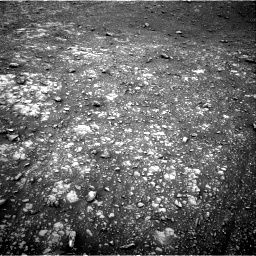 Nasa's Mars rover Curiosity acquired this image using its Right Navigation Camera on Sol 2107, at drive 2584, site number 71
