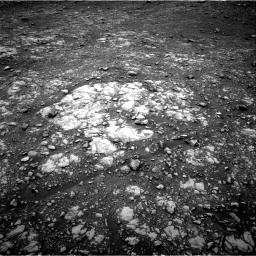 Nasa's Mars rover Curiosity acquired this image using its Right Navigation Camera on Sol 2107, at drive 2596, site number 71