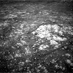 Nasa's Mars rover Curiosity acquired this image using its Right Navigation Camera on Sol 2107, at drive 2602, site number 71