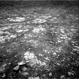 Nasa's Mars rover Curiosity acquired this image using its Right Navigation Camera on Sol 2107, at drive 2614, site number 71