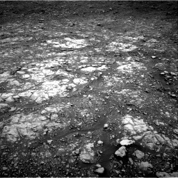 Nasa's Mars rover Curiosity acquired this image using its Right Navigation Camera on Sol 2107, at drive 2620, site number 71