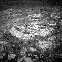 Nasa's Mars rover Curiosity acquired this image using its Right Navigation Camera on Sol 2107, at drive 2632, site number 71