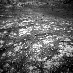 Nasa's Mars rover Curiosity acquired this image using its Right Navigation Camera on Sol 2107, at drive 2668, site number 71