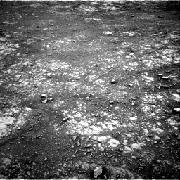 Nasa's Mars rover Curiosity acquired this image using its Right Navigation Camera on Sol 2107, at drive 2692, site number 71