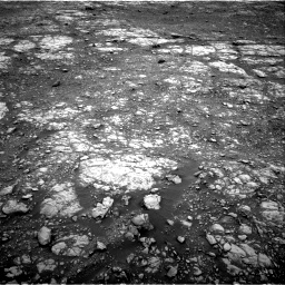 Nasa's Mars rover Curiosity acquired this image using its Right Navigation Camera on Sol 2107, at drive 2746, site number 71