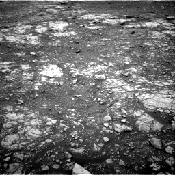 Nasa's Mars rover Curiosity acquired this image using its Right Navigation Camera on Sol 2107, at drive 2758, site number 71