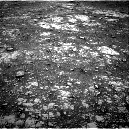 Nasa's Mars rover Curiosity acquired this image using its Right Navigation Camera on Sol 2107, at drive 2770, site number 71