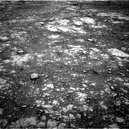 Nasa's Mars rover Curiosity acquired this image using its Right Navigation Camera on Sol 2107, at drive 2776, site number 71