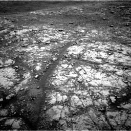 Nasa's Mars rover Curiosity acquired this image using its Right Navigation Camera on Sol 2108, at drive 2804, site number 71