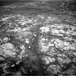 Nasa's Mars rover Curiosity acquired this image using its Right Navigation Camera on Sol 2108, at drive 2816, site number 71