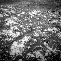 Nasa's Mars rover Curiosity acquired this image using its Right Navigation Camera on Sol 2108, at drive 2834, site number 71