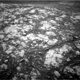 Nasa's Mars rover Curiosity acquired this image using its Right Navigation Camera on Sol 2108, at drive 2840, site number 71