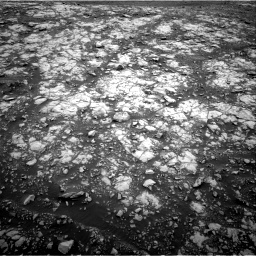 Nasa's Mars rover Curiosity acquired this image using its Right Navigation Camera on Sol 2108, at drive 2852, site number 71