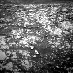 Nasa's Mars rover Curiosity acquired this image using its Right Navigation Camera on Sol 2108, at drive 2870, site number 71