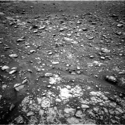Nasa's Mars rover Curiosity acquired this image using its Right Navigation Camera on Sol 2115, at drive 2946, site number 71