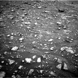 Nasa's Mars rover Curiosity acquired this image using its Left Navigation Camera on Sol 2116, at drive 2974, site number 71