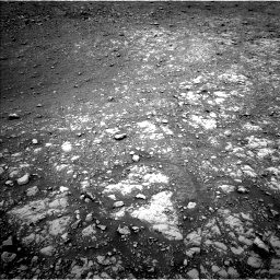 Nasa's Mars rover Curiosity acquired this image using its Left Navigation Camera on Sol 2116, at drive 3142, site number 71