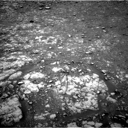 Nasa's Mars rover Curiosity acquired this image using its Left Navigation Camera on Sol 2116, at drive 3196, site number 71