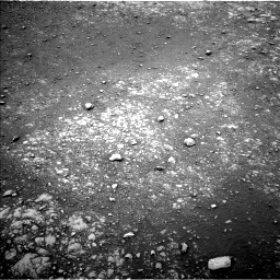 Nasa's Mars rover Curiosity acquired this image using its Left Navigation Camera on Sol 2116, at drive 3214, site number 71