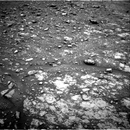 Nasa's Mars rover Curiosity acquired this image using its Right Navigation Camera on Sol 2116, at drive 2956, site number 71