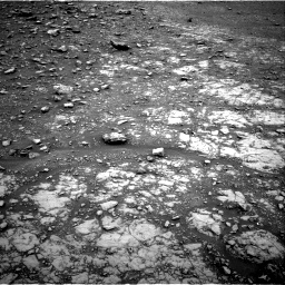 Nasa's Mars rover Curiosity acquired this image using its Right Navigation Camera on Sol 2116, at drive 2962, site number 71