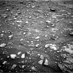 Nasa's Mars rover Curiosity acquired this image using its Right Navigation Camera on Sol 2116, at drive 2974, site number 71