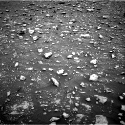 Nasa's Mars rover Curiosity acquired this image using its Right Navigation Camera on Sol 2116, at drive 2986, site number 71