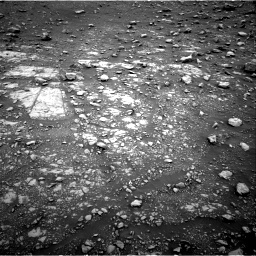 Nasa's Mars rover Curiosity acquired this image using its Right Navigation Camera on Sol 2116, at drive 3010, site number 71