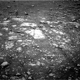 Nasa's Mars rover Curiosity acquired this image using its Right Navigation Camera on Sol 2116, at drive 3016, site number 71