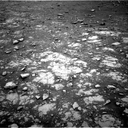 Nasa's Mars rover Curiosity acquired this image using its Right Navigation Camera on Sol 2116, at drive 3034, site number 71