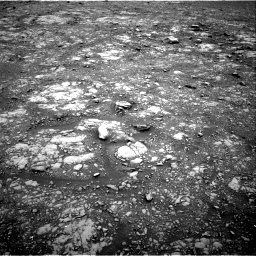 Nasa's Mars rover Curiosity acquired this image using its Right Navigation Camera on Sol 2116, at drive 3070, site number 71