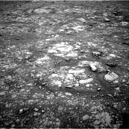 Nasa's Mars rover Curiosity acquired this image using its Right Navigation Camera on Sol 2116, at drive 3076, site number 71
