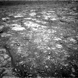 Nasa's Mars rover Curiosity acquired this image using its Right Navigation Camera on Sol 2116, at drive 3094, site number 71