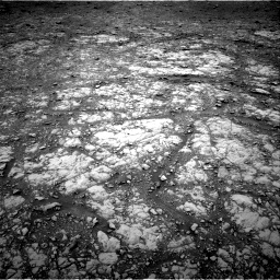 Nasa's Mars rover Curiosity acquired this image using its Right Navigation Camera on Sol 2116, at drive 3112, site number 71