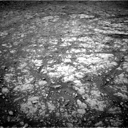 Nasa's Mars rover Curiosity acquired this image using its Right Navigation Camera on Sol 2116, at drive 3118, site number 71
