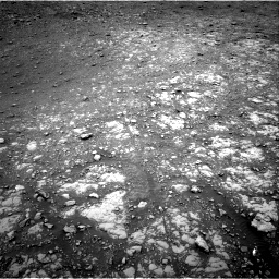 Nasa's Mars rover Curiosity acquired this image using its Right Navigation Camera on Sol 2116, at drive 3142, site number 71