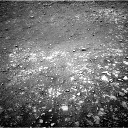 Nasa's Mars rover Curiosity acquired this image using its Right Navigation Camera on Sol 2116, at drive 3160, site number 71