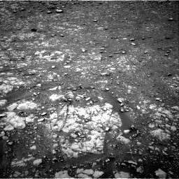 Nasa's Mars rover Curiosity acquired this image using its Right Navigation Camera on Sol 2116, at drive 3196, site number 71