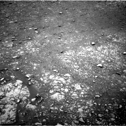 Nasa's Mars rover Curiosity acquired this image using its Right Navigation Camera on Sol 2116, at drive 3202, site number 71