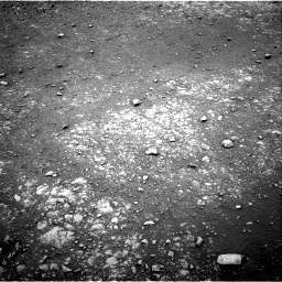 Nasa's Mars rover Curiosity acquired this image using its Right Navigation Camera on Sol 2116, at drive 3208, site number 71