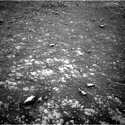Nasa's Mars rover Curiosity acquired this image using its Right Navigation Camera on Sol 2116, at drive 3268, site number 71