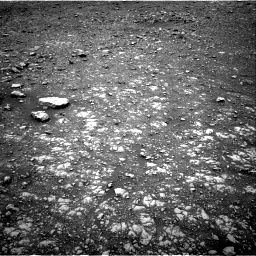 Nasa's Mars rover Curiosity acquired this image using its Right Navigation Camera on Sol 2116, at drive 3280, site number 71