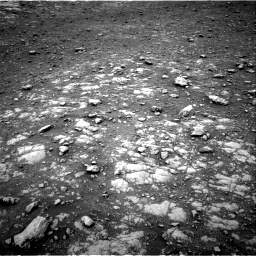 Nasa's Mars rover Curiosity acquired this image using its Right Navigation Camera on Sol 2116, at drive 3316, site number 71