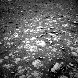 Nasa's Mars rover Curiosity acquired this image using its Right Navigation Camera on Sol 2116, at drive 3322, site number 71