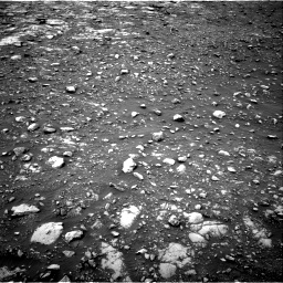 Nasa's Mars rover Curiosity acquired this image using its Right Navigation Camera on Sol 2116, at drive 3364, site number 71