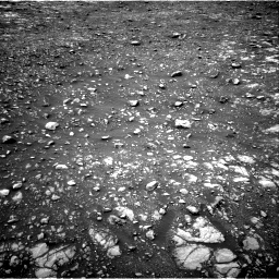 Nasa's Mars rover Curiosity acquired this image using its Right Navigation Camera on Sol 2119, at drive 12, site number 72