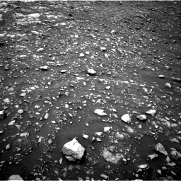 Nasa's Mars rover Curiosity acquired this image using its Right Navigation Camera on Sol 2119, at drive 36, site number 72